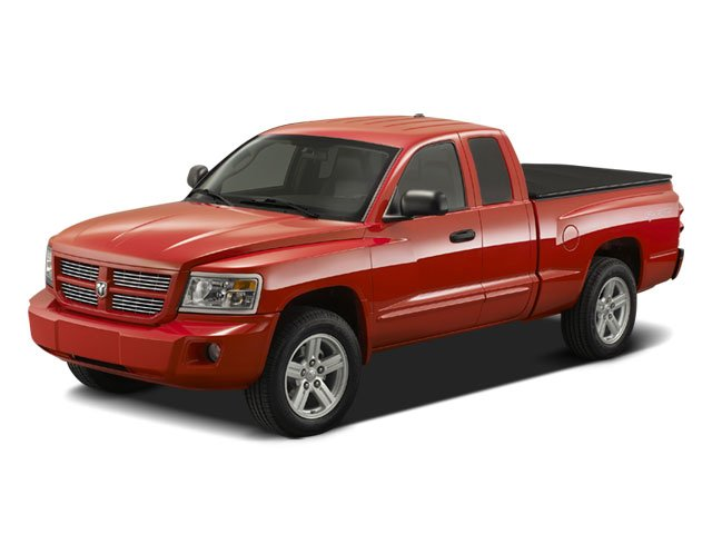 Pre-Owned 2008 Dodge Dakota ST