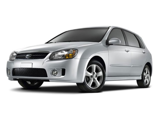 Pre-Owned 2009 Kia Spectra Spectra5