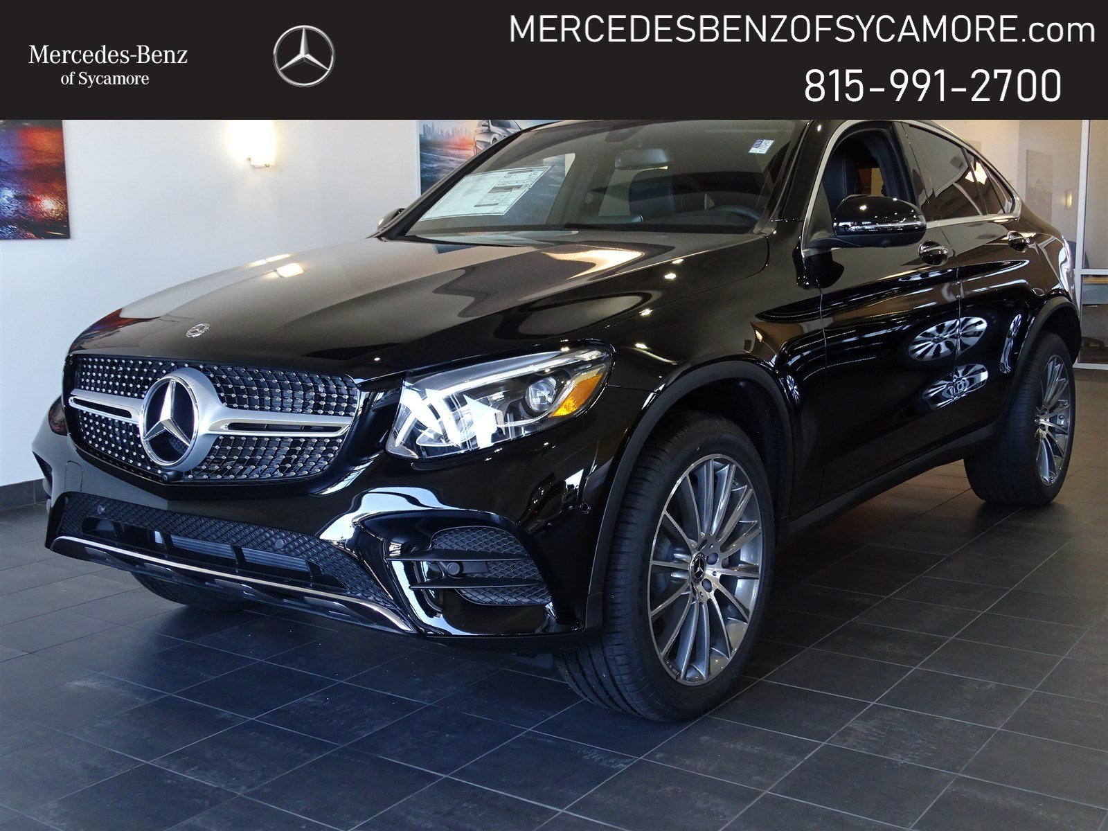 Benz Glc 300 >> New 2019 Mercedes Benz Glc Glc 300 Awd 4matic