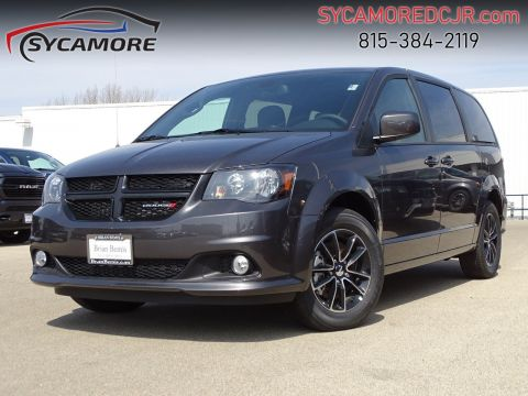 New 2019 Dodge Grand Caravan SE Plus