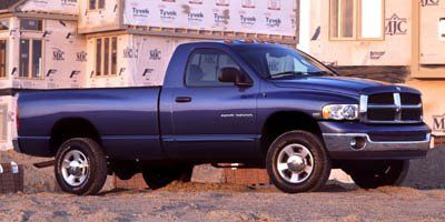 Pre-Owned 2007 Dodge Ram 2500