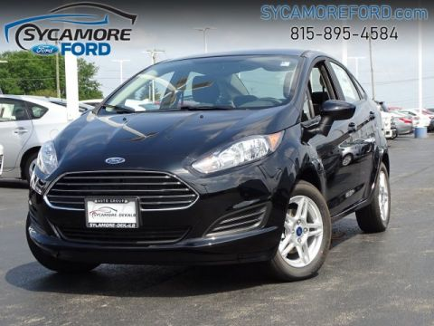 779 New Cars, SUVs in Stock | Sycamore Auto Group